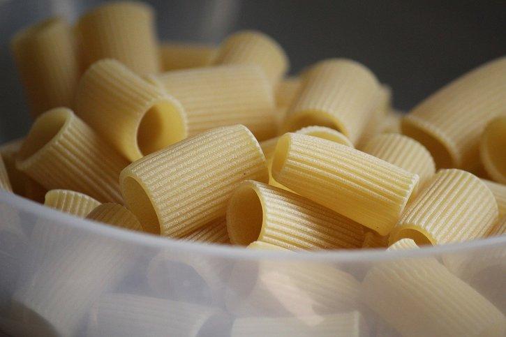 rigatnoi pasta