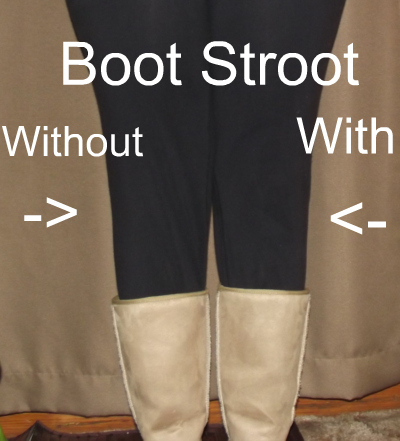 Boot Stroot Review
