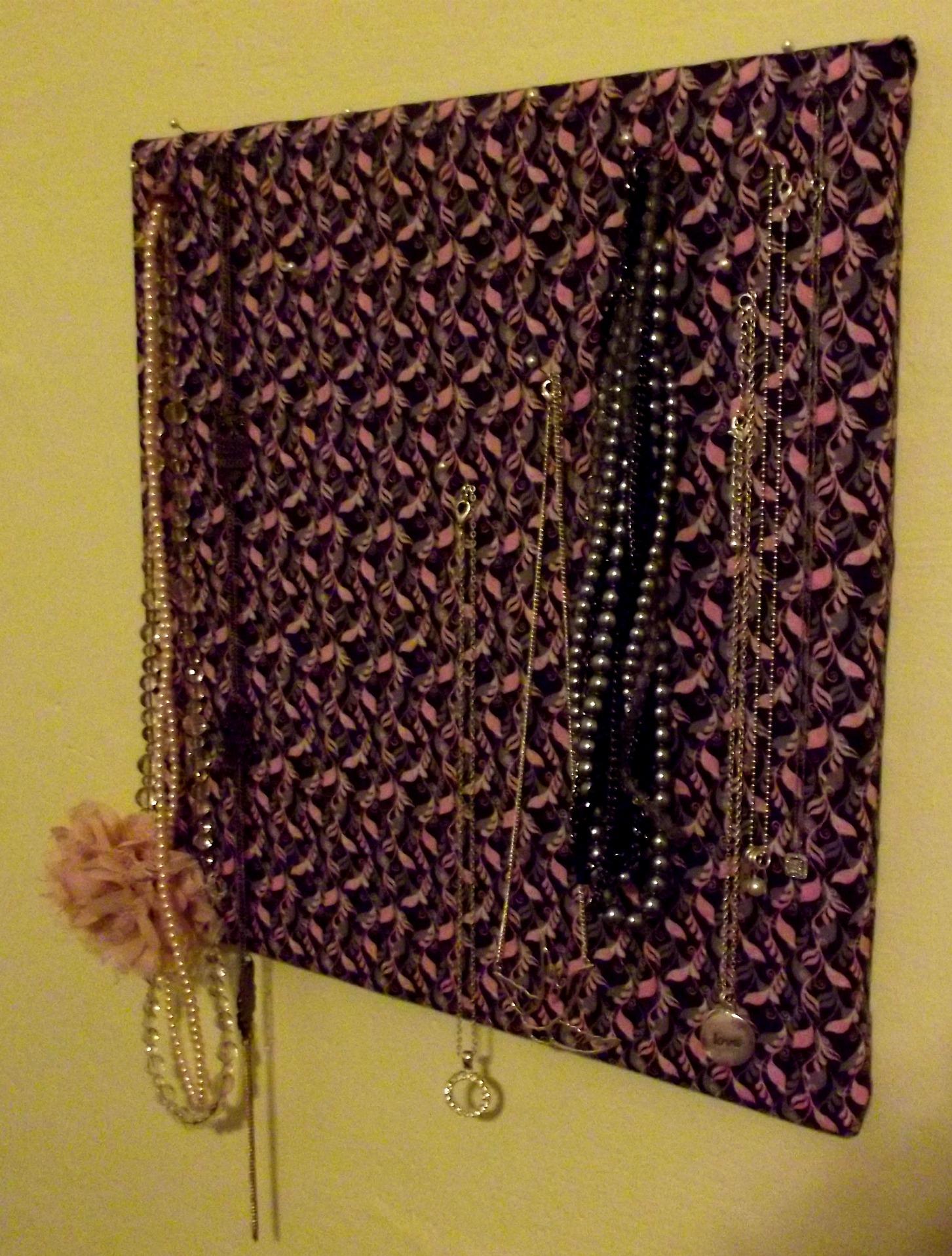 DIY Jewelry Craft
