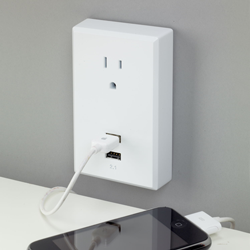 Portable Wall Charger