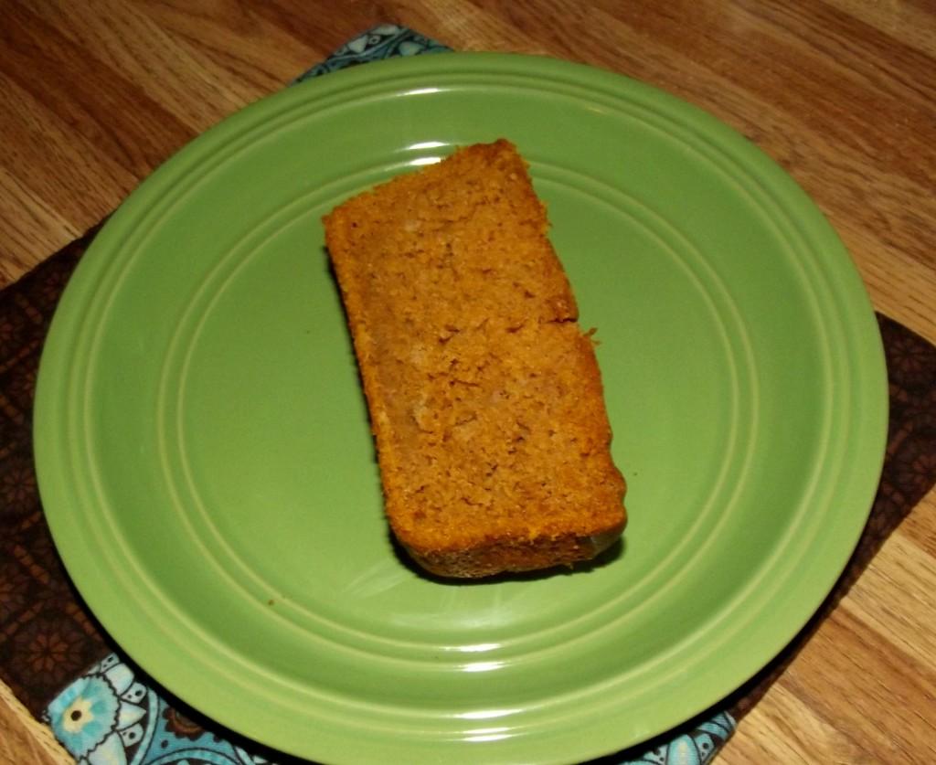 Recipe For Adding Pumpkin To Cake Mix