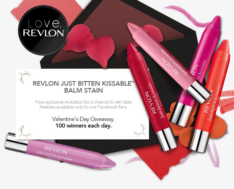 Revlon Giveaway