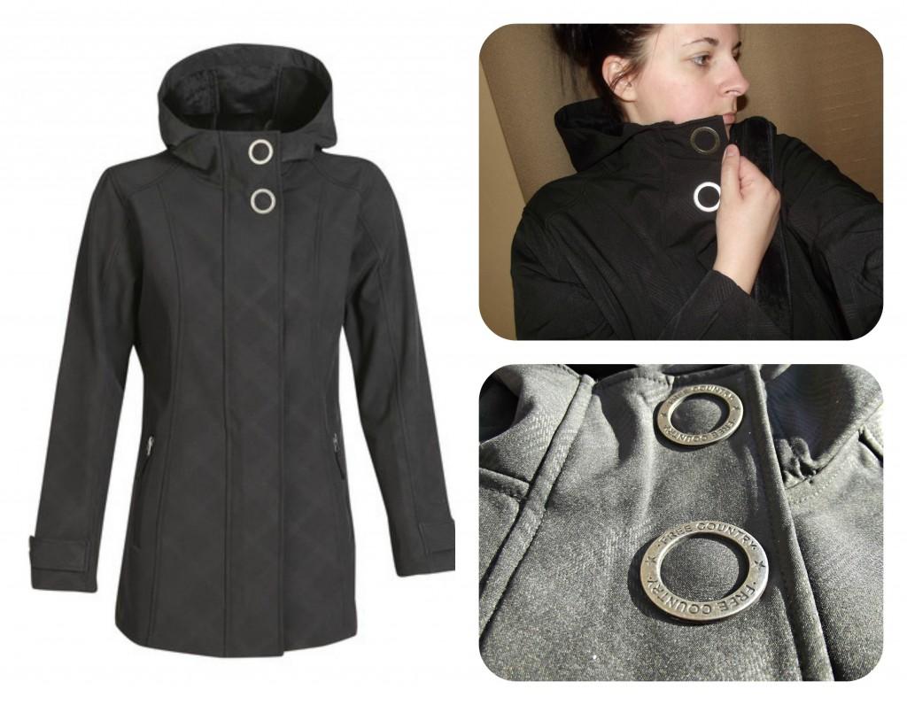 Slope Softshell Jacket