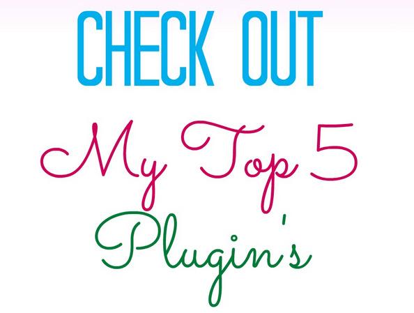 Top Plugins