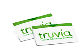 Truvia Sample