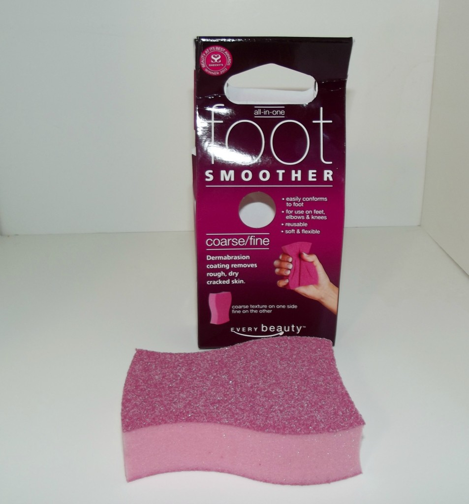 Foot Smoother