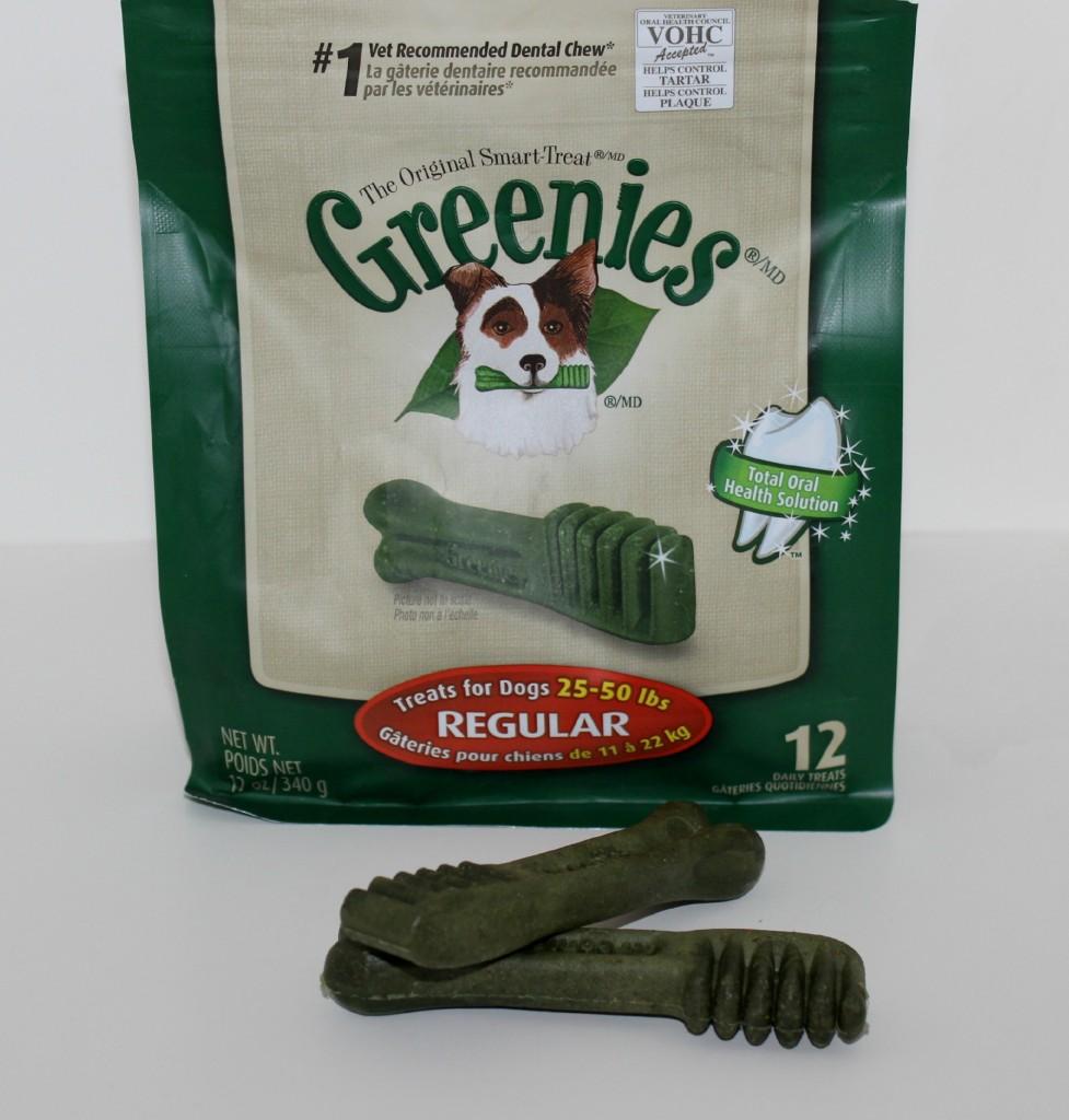 Greenies