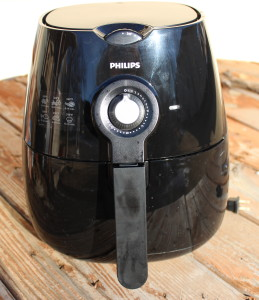 Philips Airfryer – Gives You Fried Tasting Food, With Little to No Oil!