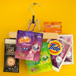 P&G and Family Dollar Help Keep My Clothes Fresh And Looking Like New + Giveaway