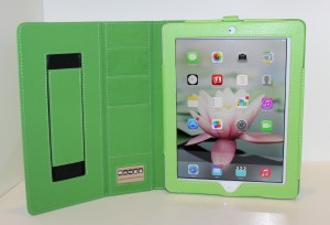 Check Out My New Snugg iPad Executive Case Cover