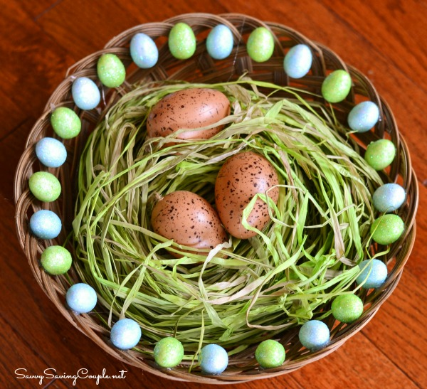 Cheap-Easter-Centerpiece