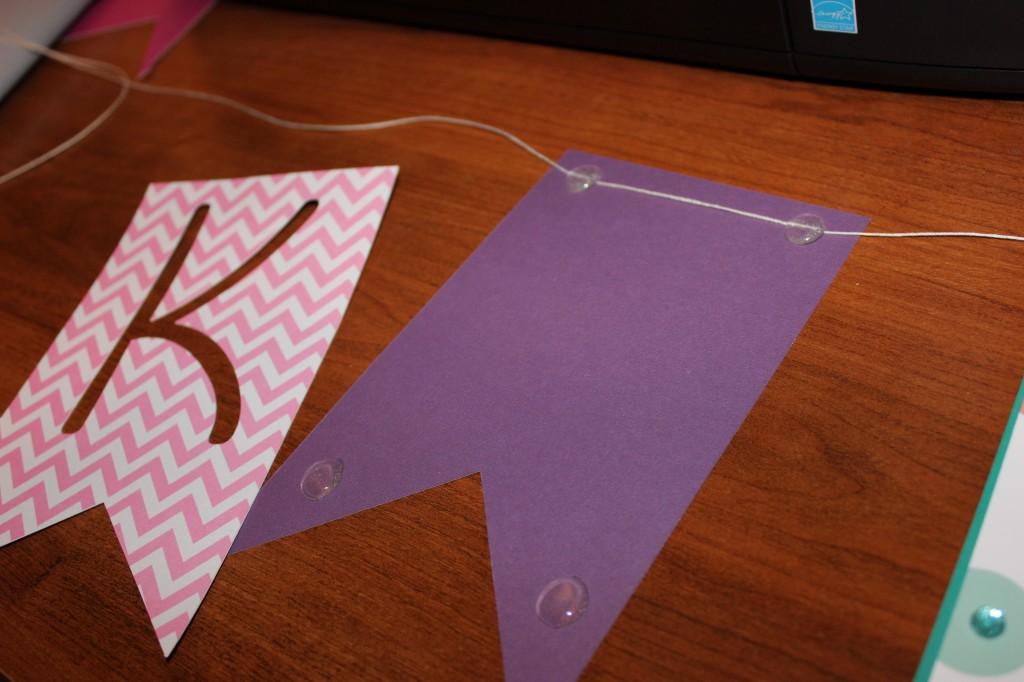 Assembling Banner