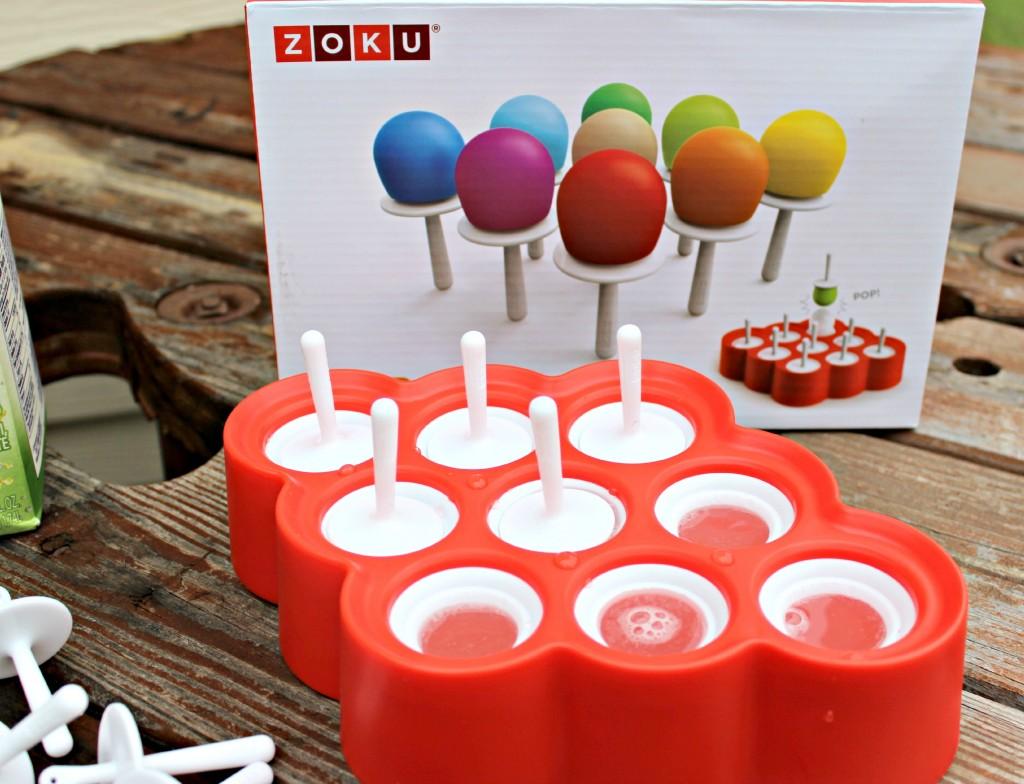 Zoku Mini Pop Maker