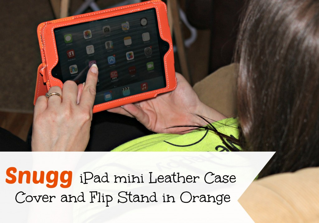 Snugg iPad mini Case