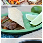 Copycat Chilis Fajitas Recipe