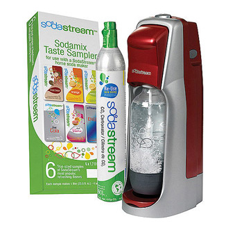 SodaStream Jet Set