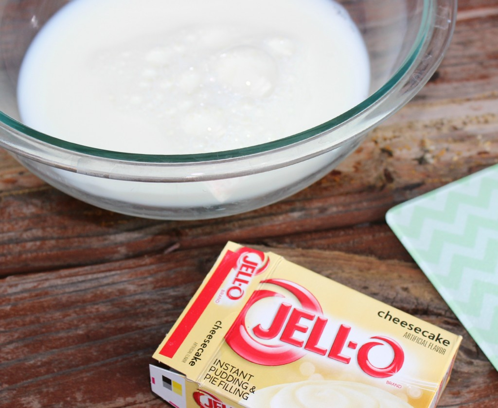 JELL-O Pudding Mix #shop
