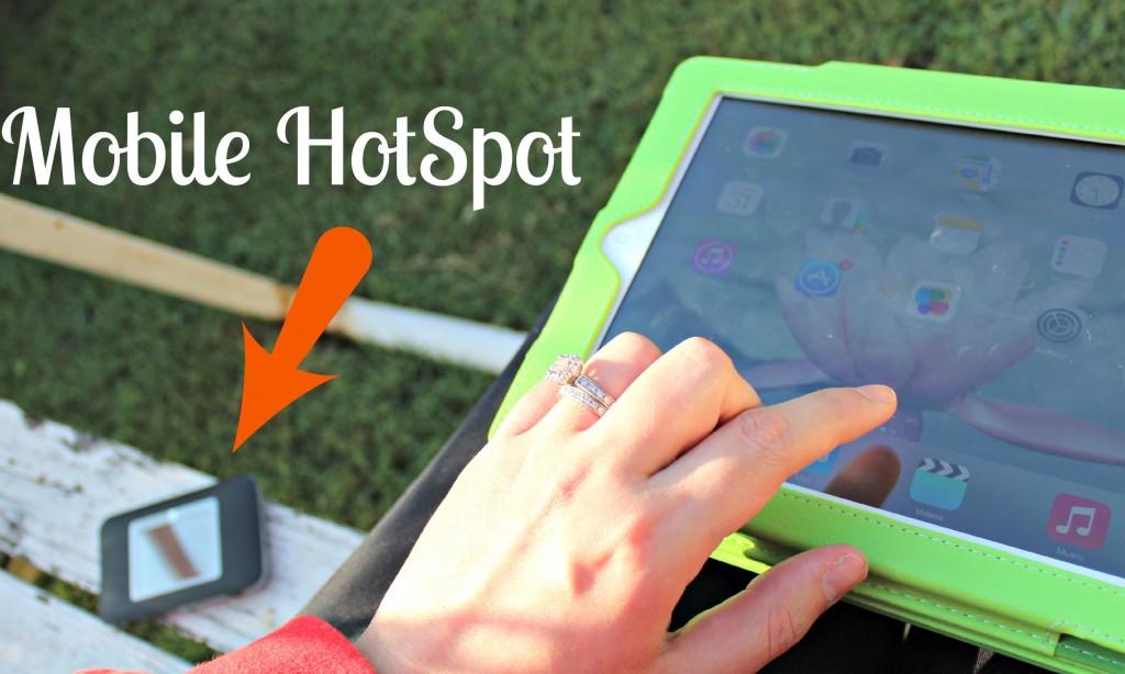 AT&T Unite Pro Mobile Hotspot