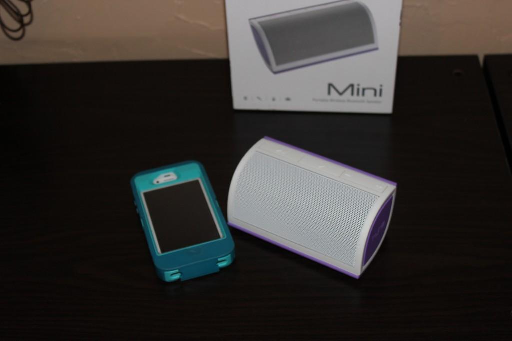 NYNE Mini