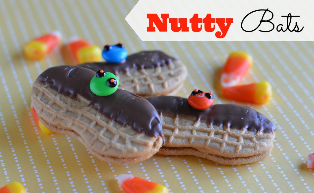 Nutty Bats
