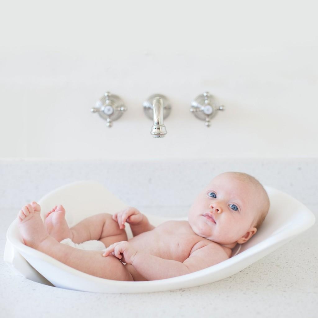 Soft Infant Bath