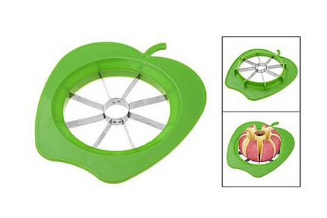 Apple Corer and Cutter