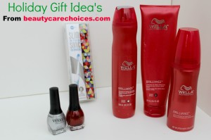Beauty Lovers – Great Holiday Gift Idea's from Beauty Care Choices