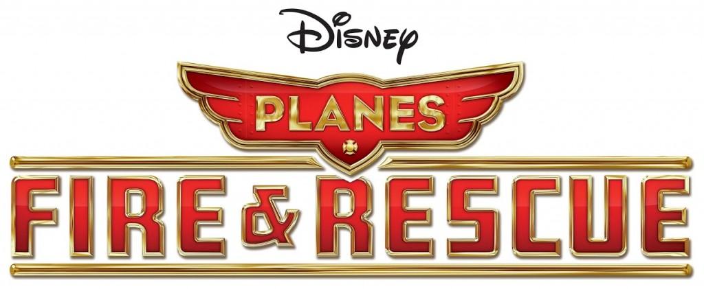 Planes Fire & Rescue logo