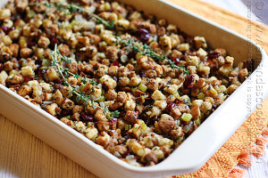 A Few Side Dishes and Appetizer Recipe Idea's for the Holidays!