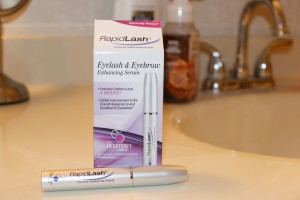RapidLash: Enhancing Serum for Your Lashes and Brows #IC #ad #RapidLash