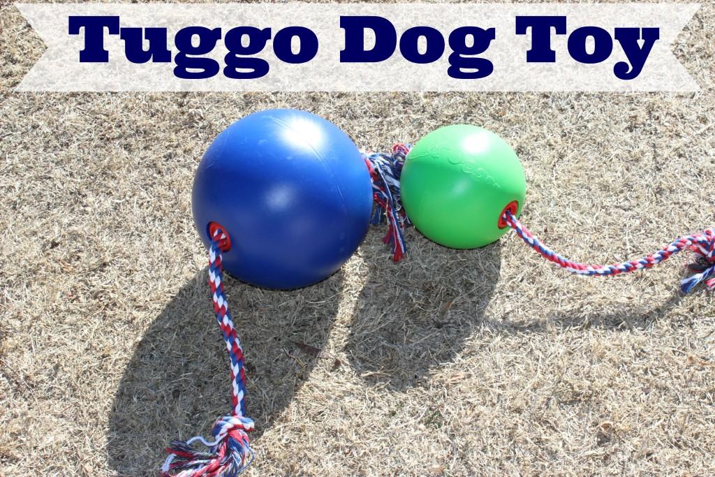 Tuggo Toy