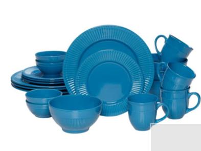 Pfaltzgraff® Kamryn 20 pc. Dinnerware Set   JCPenney