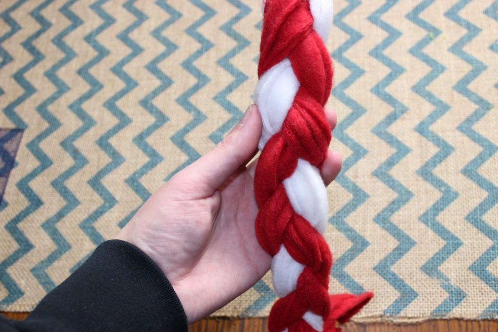 Dog Rope Tutorial
