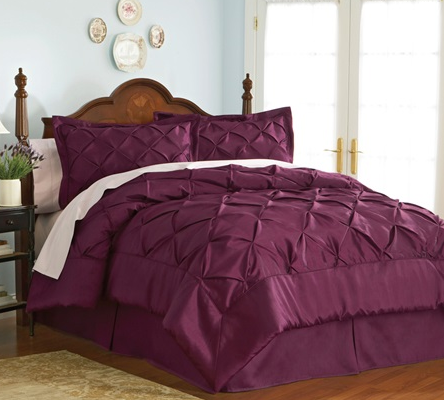 Avenue 8 Radiance Comforter Set Designer Living