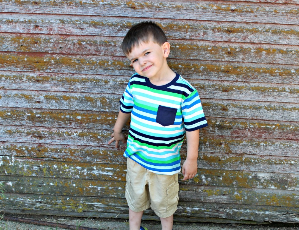 Boy Outfit From FabKids