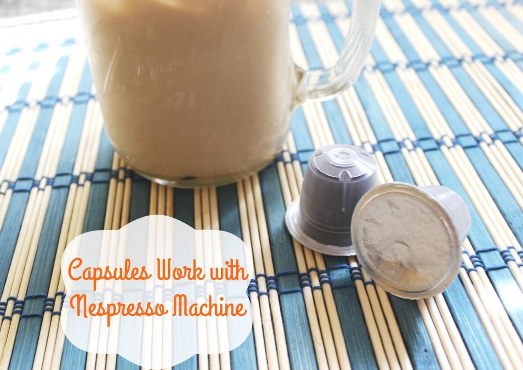 gourmesso capsules