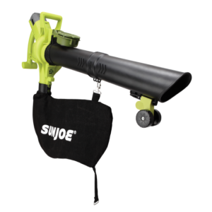Unboxing Video- Sun Joe iON Cordless 3-in-1 Blower/Vacuum/Mulcher