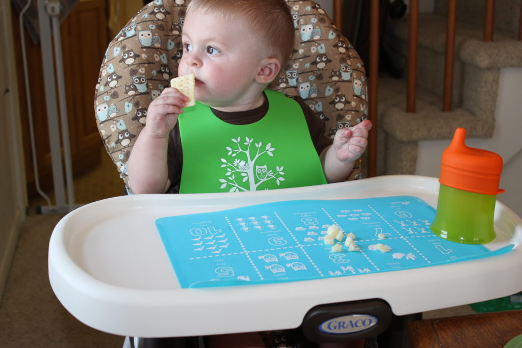 eco tableware for toddlers