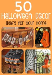 50 Halloween Indoor Decorations To Make This Halloween Extra Special!