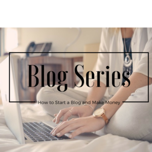 Learn How to Blog and Make Money