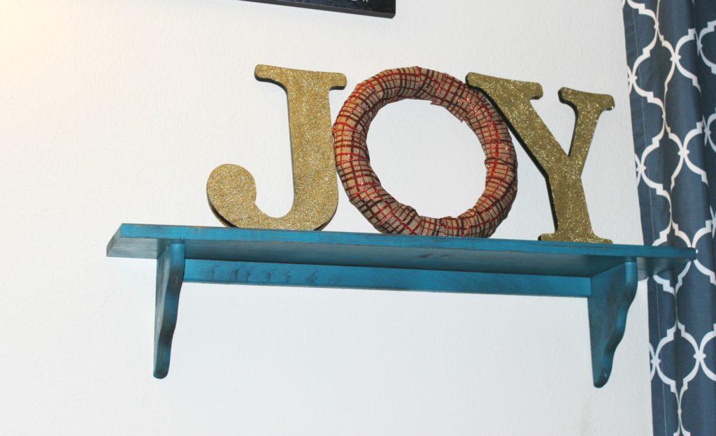 christmas joy signs