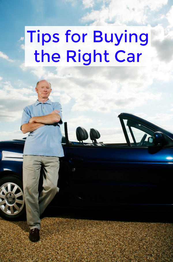 Tips for Buying the Right Car