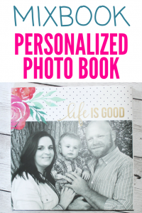 Mixbook – Create A Personalized Photo Book To Capture Special Moments