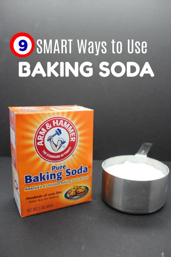 9 Smart Ways To Use Baking Soda Chicnsavvy Reviews