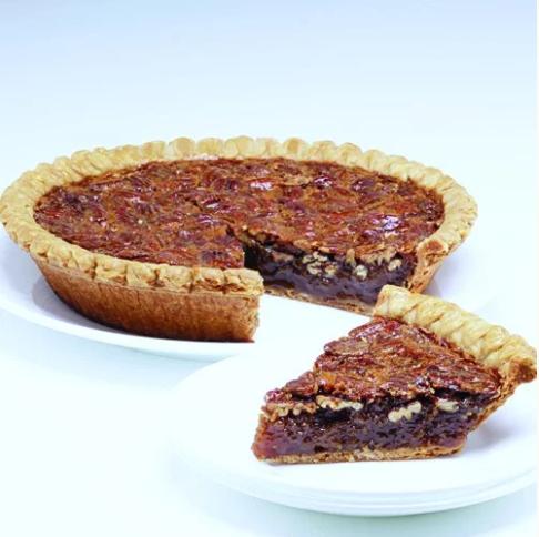 Collin Street Bakery Pecan Pie