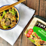 Tai Pei Entrees Are Perfect for Busy Families + Reader Giveaway