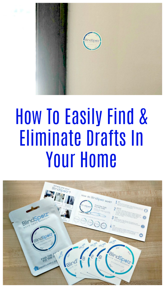 How To Easily Find And Eliminate Drafts In Your Home