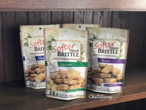 Softer Than Brittle Review and Reader Giveaway