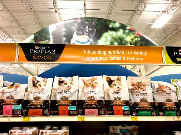 Pamper Your Cats and Save on Purina at PetSmart - Chicnsavvy