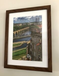 Framed Photo Prints from CanvasDiscount